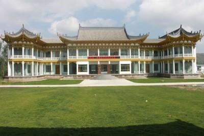 临夏能成古典建筑装饰工程有限责任公司