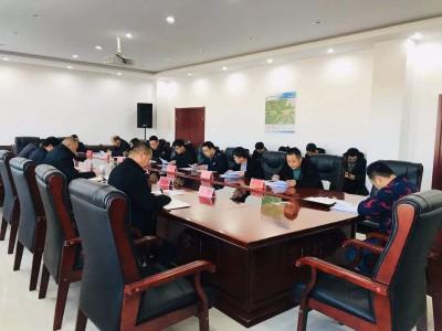 中共甘肃临夏经济开发区工作委员会开展慰问生活困难党员、老党员、老干部活动