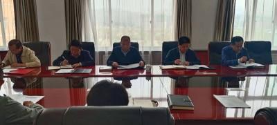 甘肃临夏经济开发区管委会举办党史学习教育 第十六期读书班